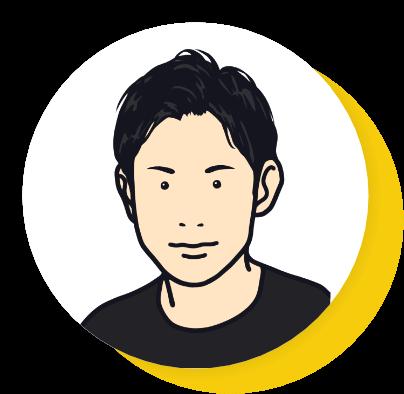 Daisukeのイラスト